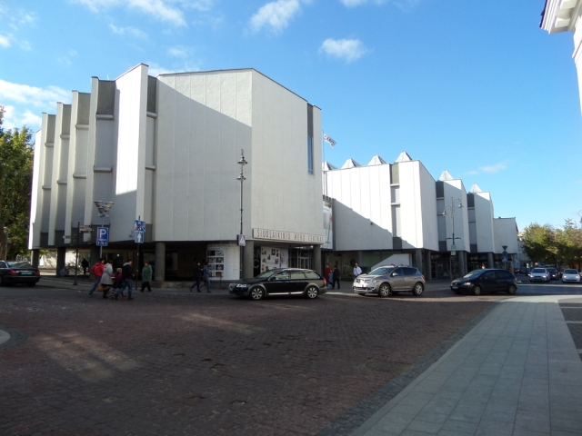 Contemporary Art Centre