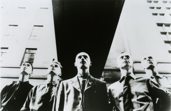 Laibach in 1989