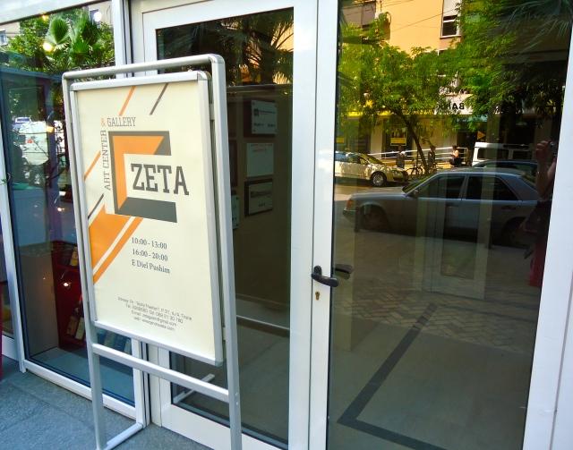 Zeta Gallery